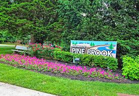 Apartments At Pine Brook, Newark, DE