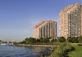 Portside Towers, Jersey City, NJ