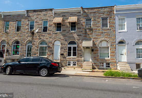 1808 Clifton Ave, Baltimore, MD