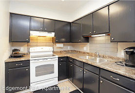 Edgemont Park Apartments, Waterloo, IA