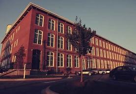 Drayton Mills Loft Apartments, Spartanburg, SC