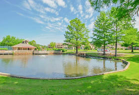 Sheridan Pond Apartments And Guest Suites, Tulsa, OK