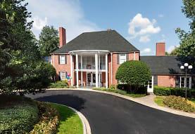 HillRock Estates, Charlotte, NC