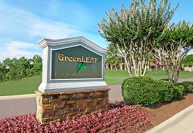 Greenleaf Apartments, Phenix City, AL