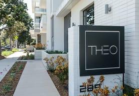Theo Pasadena, Pasadena, CA