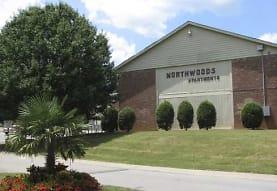 Northwoods, Clarksville, TN