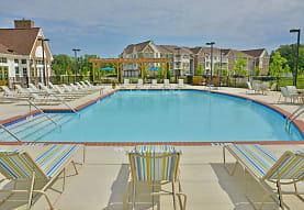 Irene Woods Apartments, Collierville, TN