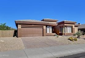 15506 E Jojoba Ln, Fountain Hills, AZ