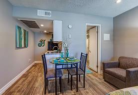 Fiesta Village Furnished Apartments, Mesa, AZ