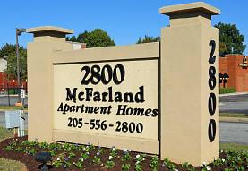 2800 Mcfarland, Tuscaloosa, AL