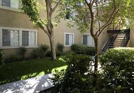 Magnolia Villas, Riverside, CA