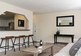 Kingswood Apartment, Chapel Hill, NC