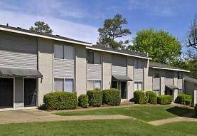 Vineville Townhomes, Macon, GA