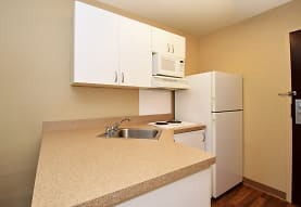 Furnished Studio - Detroit - Canton, Canton, MI