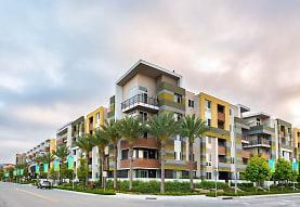 Fusion Apartments, Irvine, CA