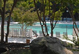 view of pool, Audubon Lake Apartment Homes