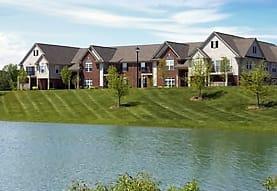 Legends Rosewood Village, Ypsilanti, MI