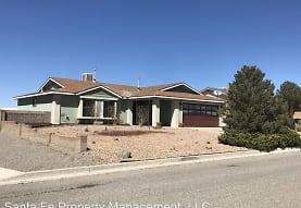 1773 Allegheny Dr NE, Rio Rancho, NM