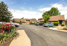 Paddock Village, Florissant, MO