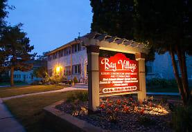 Bay Village Townhomes, Whitefish Bay, WI