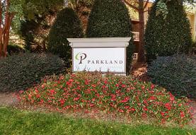 Parkland Commons, Charlotte, NC