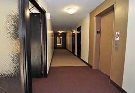 Wentworth Apartments, Saint Paul, MN