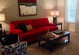 Hawk Ridge Apartments, Winston-Salem, NC