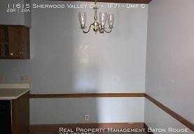 11615 Sherwood Valley Ct - (F7) - Unit C, Baton Rouge, LA