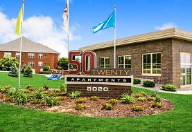 50Twenty, Madison, WI