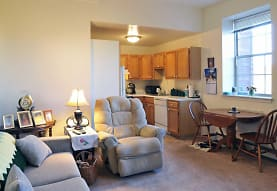 Hearthstone Senior Apartments, Goshen, NY