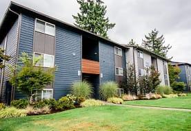 Vibe Apartments, Kent, WA