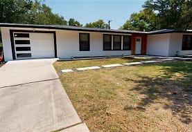 1607 Sylvan Dr, Austin, TX