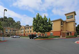Furnished Studio - San Diego - Hotel Circle, San Diego, CA
