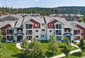 Pine Valley Ranch, Spokane, WA