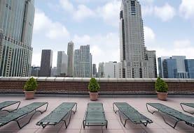 40 East Oak Vintage Apartments, Chicago, IL