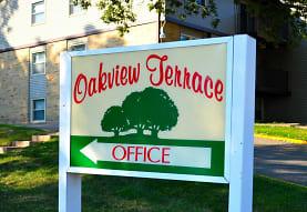 Oakview Terrace, Des Moines, IA