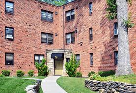 Tall Trees Village Apartments, Drexel Hill, PA