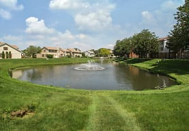 Orchard Lakes, Wood Dale, IL