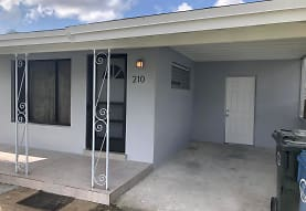 210 NW 55th St, Fort Lauderdale, FL