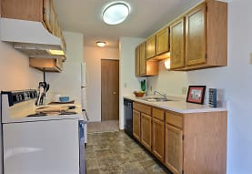 Place One Apartments, Fargo, ND