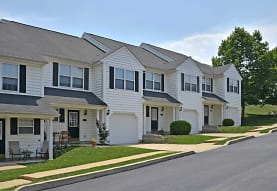 The Fairways Apartments & Townhomes, Thorndale, PA