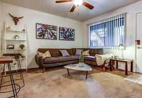 University Square Apartments, Flagstaff, AZ
