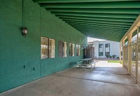 Falcon Court, Sierra Vista, AZ