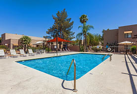 Sun River Apartment Homes, Tucson, AZ