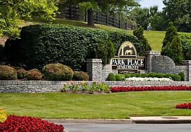 Park Place Apartments, Lexington, KY