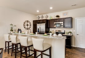 Heron Springs Townhomes and Apartments, Lake Orion, MI