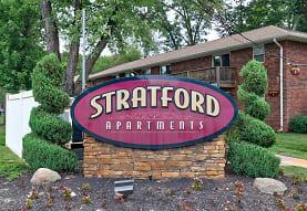 Stratford Apartments, Old Bridge, NJ