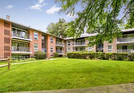 Lee Square Apartments, Falls Church, VA