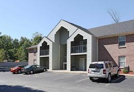 Ashby Apartments, Sellersburg, IN