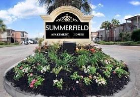 Summerfield Apartment Homes, Harvey, LA